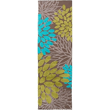 Surya Abigail ABI9057-268 Machine Made Rug, 2'6