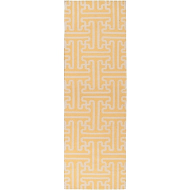 Surya Smithsonian Archive ACH1707-268 Hand Woven Rug, 2'6