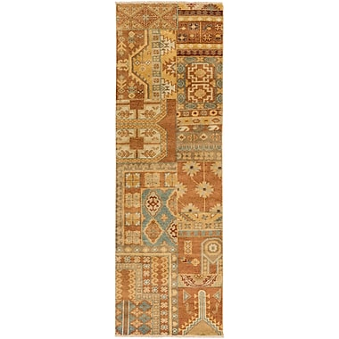 Surya Ainsley AIN1011-268 Hand Knotted Rug, 2'6