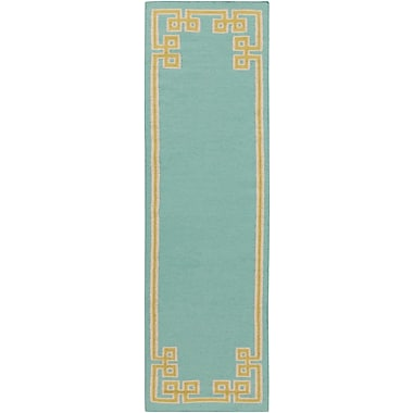 Surya Beth Lacefield Alameda AMD1010-268 Hand Woven Rug, 2'6