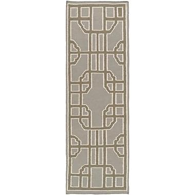 Surya Beth Lacefield Alameda AMD1069-268 Hand Woven Rug, 2'6