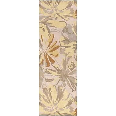 Surya Athena ATH5071-268 Hand Tufted Rug, 2'6