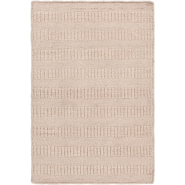 Surya Bahama BAH4100-810 Hand Loomed Rug, 8' x 10' Rectangle