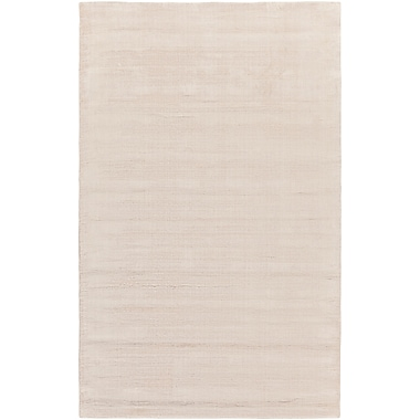 Surya Papilio Bellagio BLG1000-46 Hand Loomed Rug, 4' x 6' Rectangle