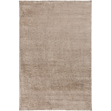 Surya Papilio Banana BNA6000-810 Hand Loomed Rug, 8' x 10' Rectangle