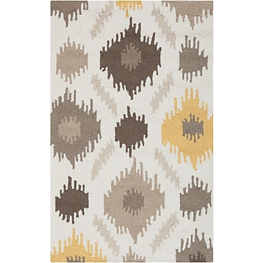 Surya Brentwood BNT7676-264 Hand Hooked Rug, 2'6