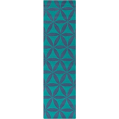 Surya Brentwood BNT7695-238 Hand Hooked Rug, 2'3