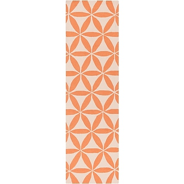 Surya Brentwood BNT7696-238 Hand Hooked Rug, 2'3