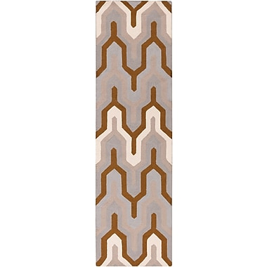Surya Brentwood BNT7702-238 Hand Hooked Rug, 2'3