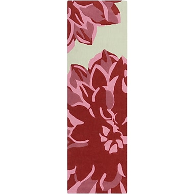 Surya Budding BUD2002-268 Hand Tufted Rug, 2'6