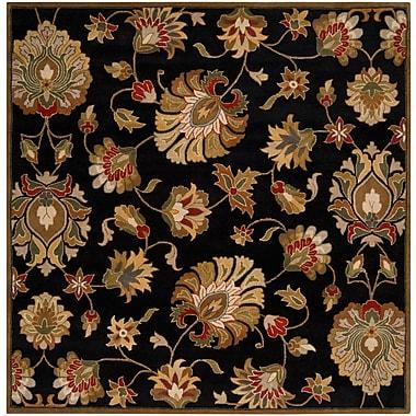 Surya Caesar CAE1027-8SQ Hand Tufted Rug, 8' Square