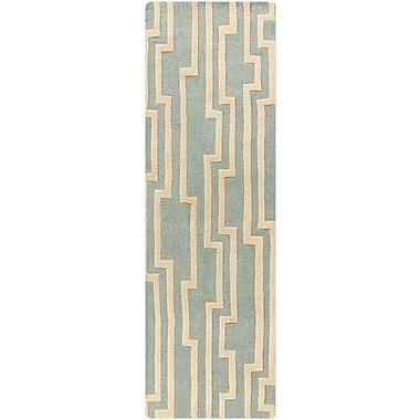 Surya Candice Olson Modern Classics CAN2022-268 Hand Tufted Rug, 2'6