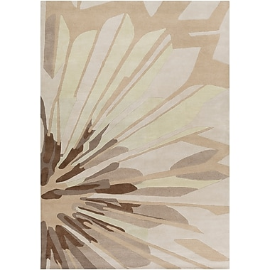 Surya Candice Olson Modern Classics CAN2032-913 Hand Tufted Rug, 9' x 13' Rectangle