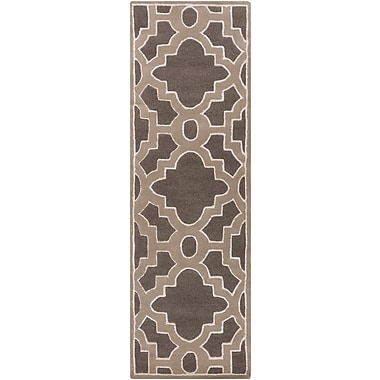 Surya Candice Olson Modern Classics CAN2037-268 Hand Tufted Rug, 2'6