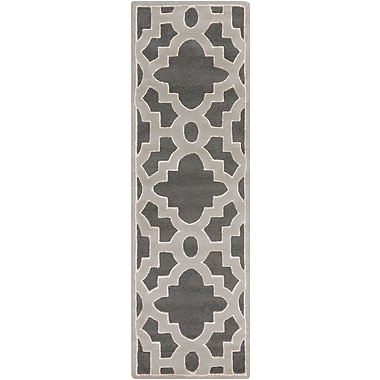 Surya Candice Olson Modern Classics CAN2040-268 Hand Tufted Rug, 2'6