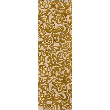 Surya Candice Olson Modern Classics CAN2045-268 Hand Tufted Rug, 2'6