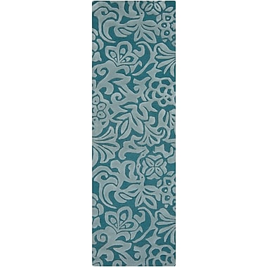 Surya Candice Olson Modern Classics CAN2047-268 Hand Tufted Rug, 2'6
