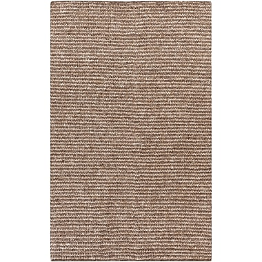 Surya Papilio Cable CBL7001-23 Hand Woven Rug, 2' x 3' Rectangle