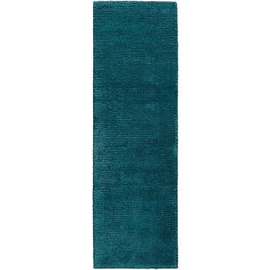Surya Cambria CBR8704-268 Hand Woven Rug, 2'6