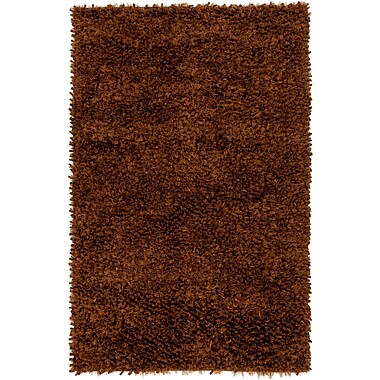 Surya Cumulus CML2001-912 Hand Woven Rug, 9' x 12' Rectangle