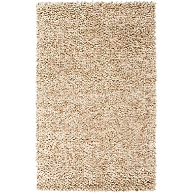 Surya Cumulus CML2003-58 Hand Woven Rug, 5' x 8' Rectangle