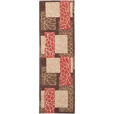 Surya Cosmopolitan COS8889-268 Hand Tufted Rug, 2'6