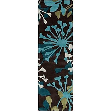 Surya Cosmopolitan COS9198-268 Hand Tufted Rug, 2'6