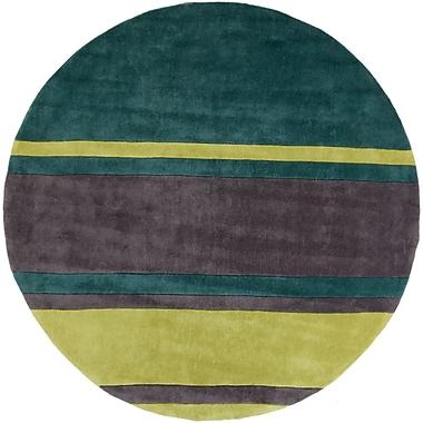 Surya Cosmopolitan COS9214-8RD Hand Tufted Rug, 8' Round
