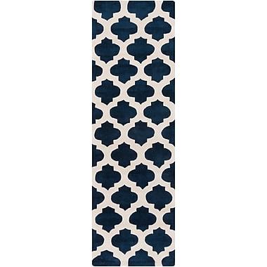 Surya Cosmopolitan COS9226-268 Hand Tufted Rug, 2'6
