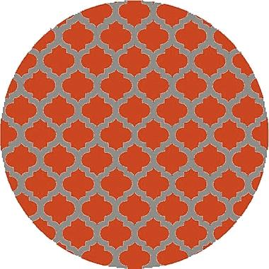 Surya Cosmopolitan COS9239-8RD Hand Tufted Rug, 8' Round
