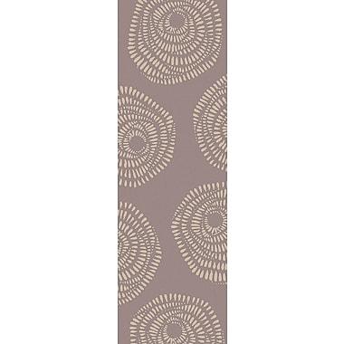 Surya Lotta Jansdotter Decorativa DCR4026-268 Hand Tufted Rug, 2'6