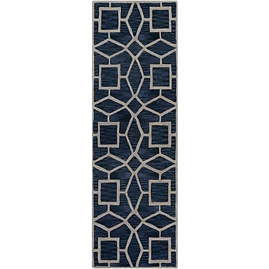 Surya Dream DST1169-268 Hand Tufted Rug, 2'6