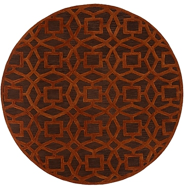 Surya Dream DST1172-8RD Hand Tufted Rug, 8' Round