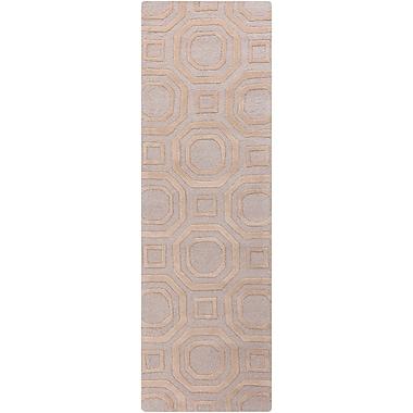 Surya Dream DST1181-268 Hand Tufted Rug, 2'6