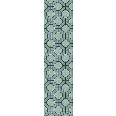 Surya Dream DST1183-268 Hand Tufted Rug, 2'6