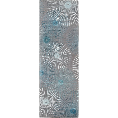 Surya Essence ESS7663-268 Hand Tufted Rug, 2'6