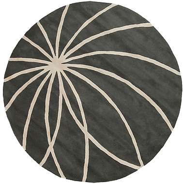 Surya Forum FM7173-99RD Hand Tufted Rug, 9'9
