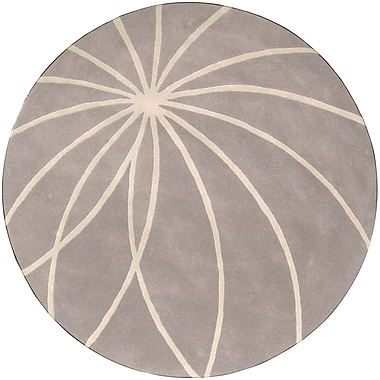 Surya Forum FM7184-RD Hand Tufted Rug