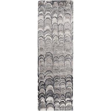 Surya Gemini GMN4001-268 Hand Tufted Rug, 2'6