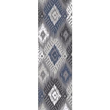 Surya Gemini GMN4064-268 Hand Tufted Rug, 2'6