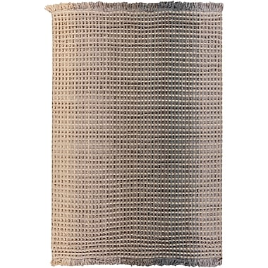 Surya Papilio Hannah HAN6001-810 Hand Woven Rug, 8' x 10' Rectangle