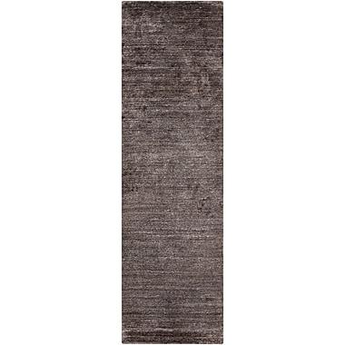 Surya Haize HAZ6002-268 Hand Woven Rug, 2'6
