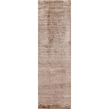 Surya Haize HAZ6005-268 Hand Woven Rug, 2'6