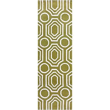 Surya Angelo Home Hudson Park HDP2016-268 Hand Tufted Rug, 2'6