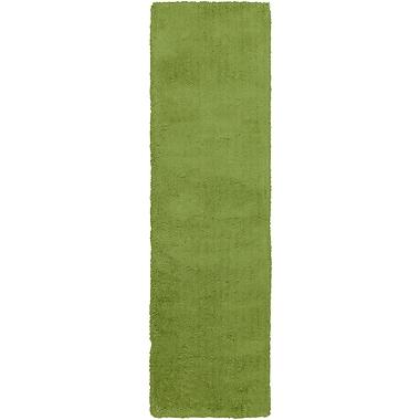 Surya Heaven HEA8013-238 Hand Woven Rug, 2'3