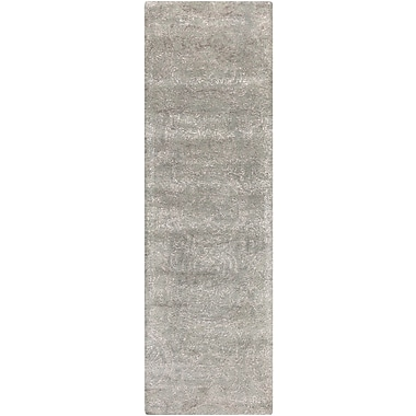 Surya Henna HEN1001-268 Hand Tufted Rug, 2'6
