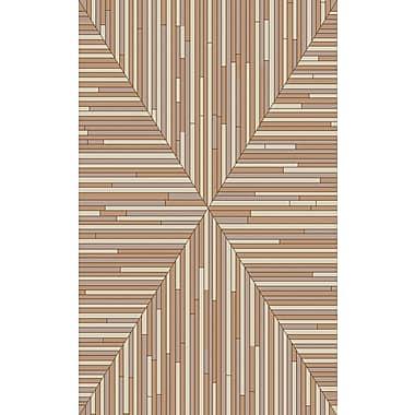 Surya Houseman HSM4012-810 Hand Crafted Rug, 8' x 10' Rectangle