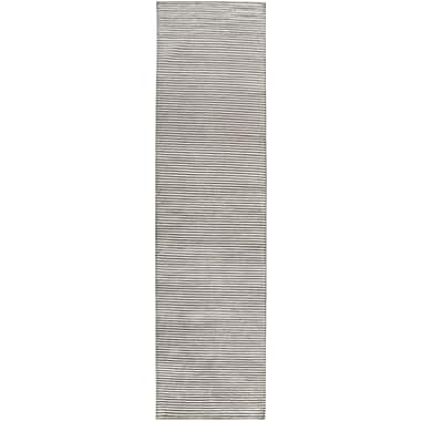 Surya Mugal IN8256-2610 Hand Knotted Rug, 2'6
