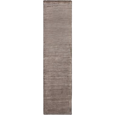 Surya Mugal IN8608-2610 Hand Knotted Rug, 2'6
