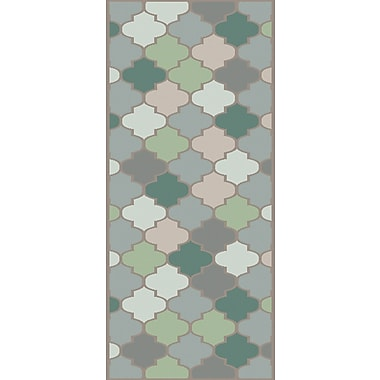 Surya Mugal IN8615-2610 Hand Knotted Rug, 2'6